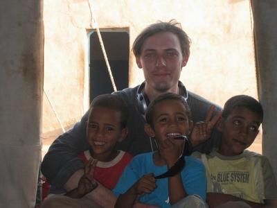 James y Niños