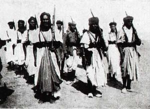 Primera mia -orden cerrado 1926