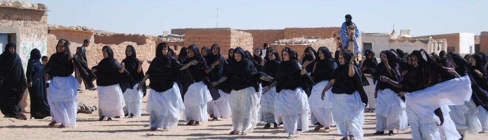 Dajla, Campamento de Refugiados Saharauis